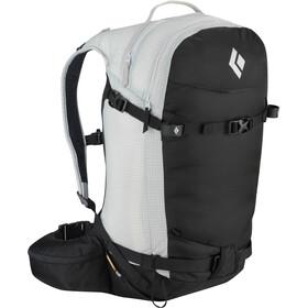 Black Diamond Dawn Patrol 32 Backpack Black-White